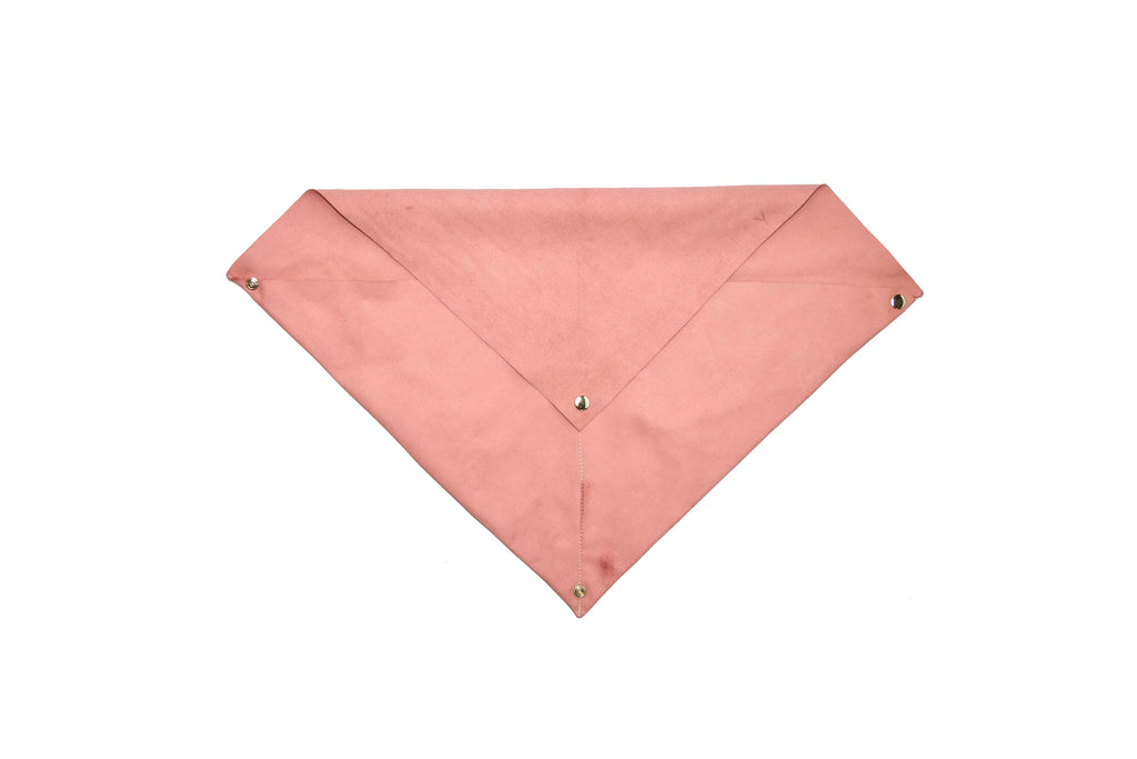 The Blush Dust Bag