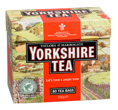 Yorkshire Tea Mini Gift