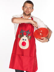 Christmas Aprons UK