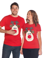 Christmas T shirts UK