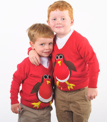 Kids Christmas Jumper Sizes