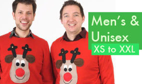 Men's Christmas Jumpers