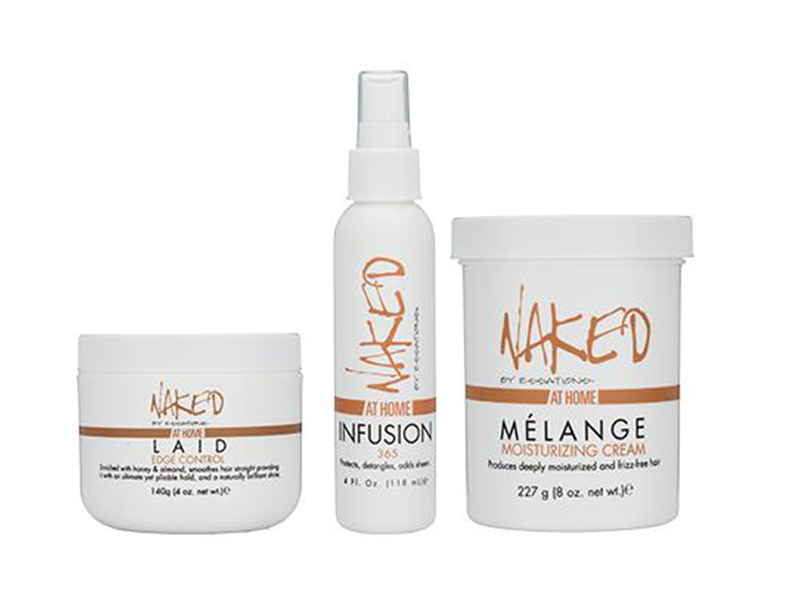 Naked Kids Styling Deal
