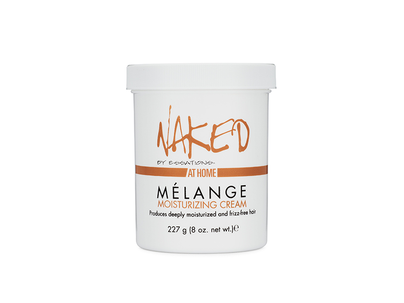 Naked Melange Moisturizing Cream