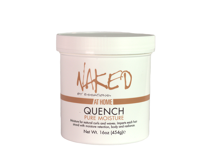 Naked Quench Pure Moisture