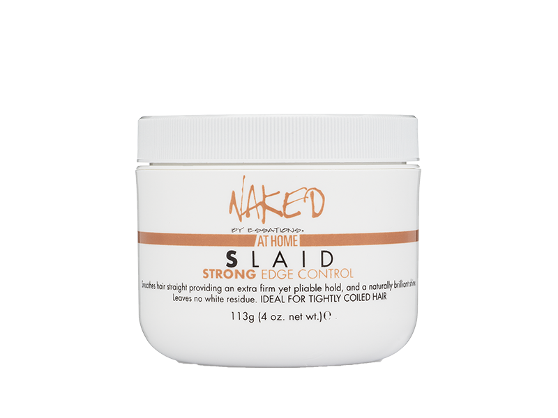 Naked Slaid Edge Control (4 oz.)