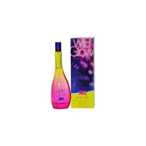 WILD GLOW by Jennifer Lopez (WOMEN)