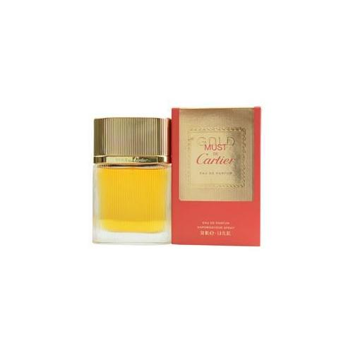 MUST DE CARTIER GOLD by Cartier (WOMEN) - Winter Haven Co