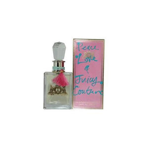 PEACE LOVE & JUICY COUTURE by Juicy Couture (WOMEN) - Winter Haven Co