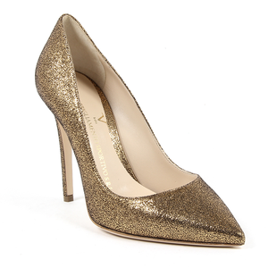 V 1969 Italia Womens Pump Bronze ESTER