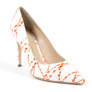 V 1969 Italia Womens Pump Multicolor MINA - Winter Haven Co