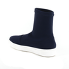 V 1969 Italia Womens Ankle Boot 312097 SKUBO BLEU - Winter Haven Co