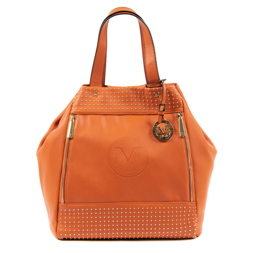 V 1969 Italia Womens Handbag Orange OLIVIA - Winter Haven Co