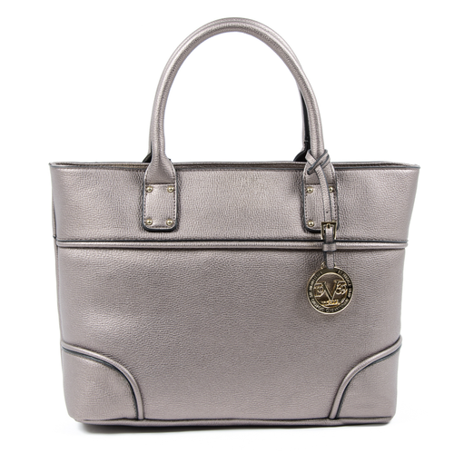 V 1969 Italia Womens Handbag Grey SOPHIA - Winter Haven Co