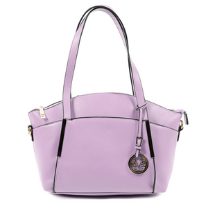 V 1969 Italia Womens Handbag Purple GIULIA