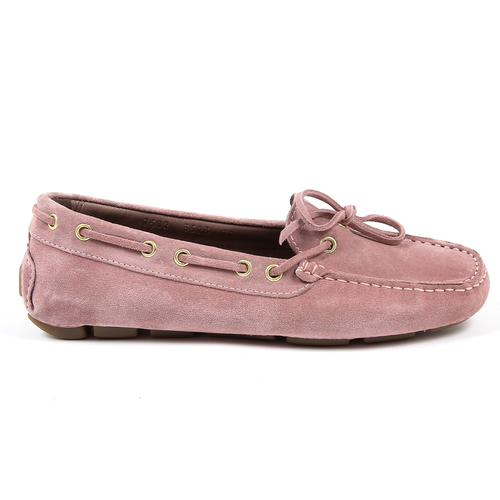 V 1969 Italia Womens Loafer Pink PISA