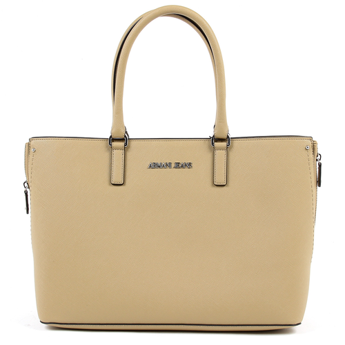Armani Jeans Womens Handbag Camel - Winter Haven Co