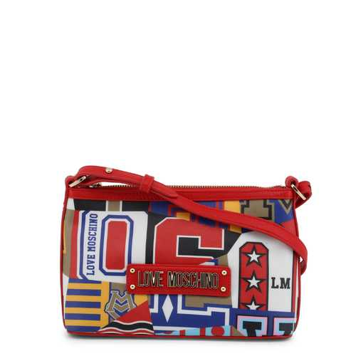 Love Moschino crossbody bag - Winter Haven Co