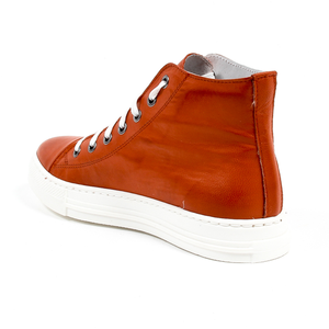 V 1969 Italia Womens High Sneaker - Winter Haven Co