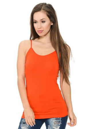 Diamante Women's Tank Top - Winter Haven Co