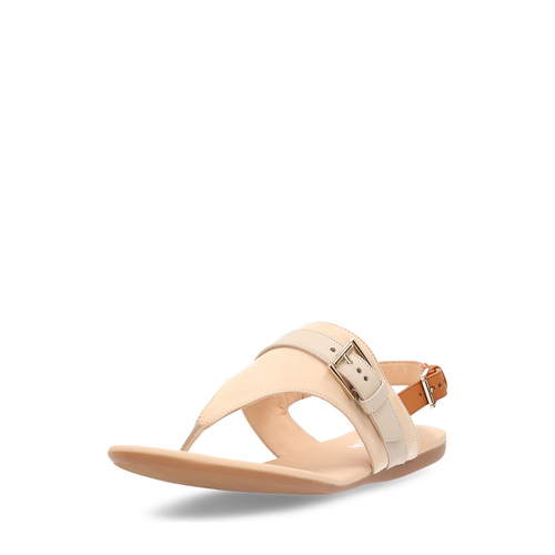 Hogan Womens Thong Beige - Winter Haven Co