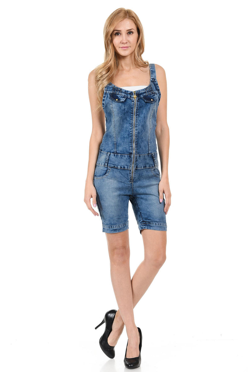 M.Michel Women's Romper - Winter Haven Co