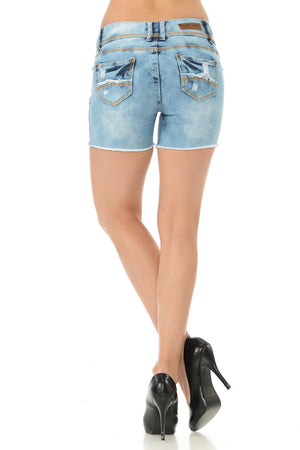 Sweet Look Women's Bermudas - Winter Haven Co