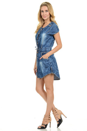 Sweet Look Fashion Women's Dress - Winter Haven Co
