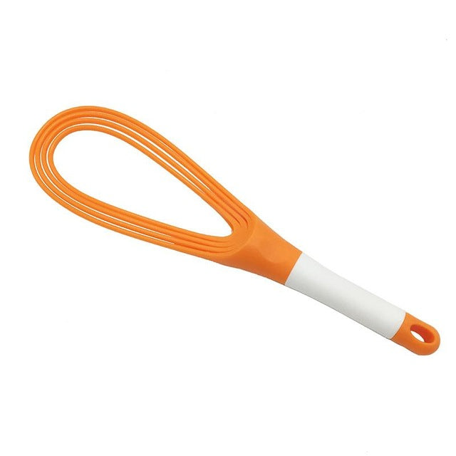 2-in-1 Silicone Whisk