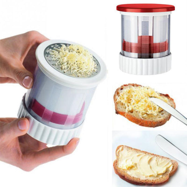 Butter and Cheese Shredder