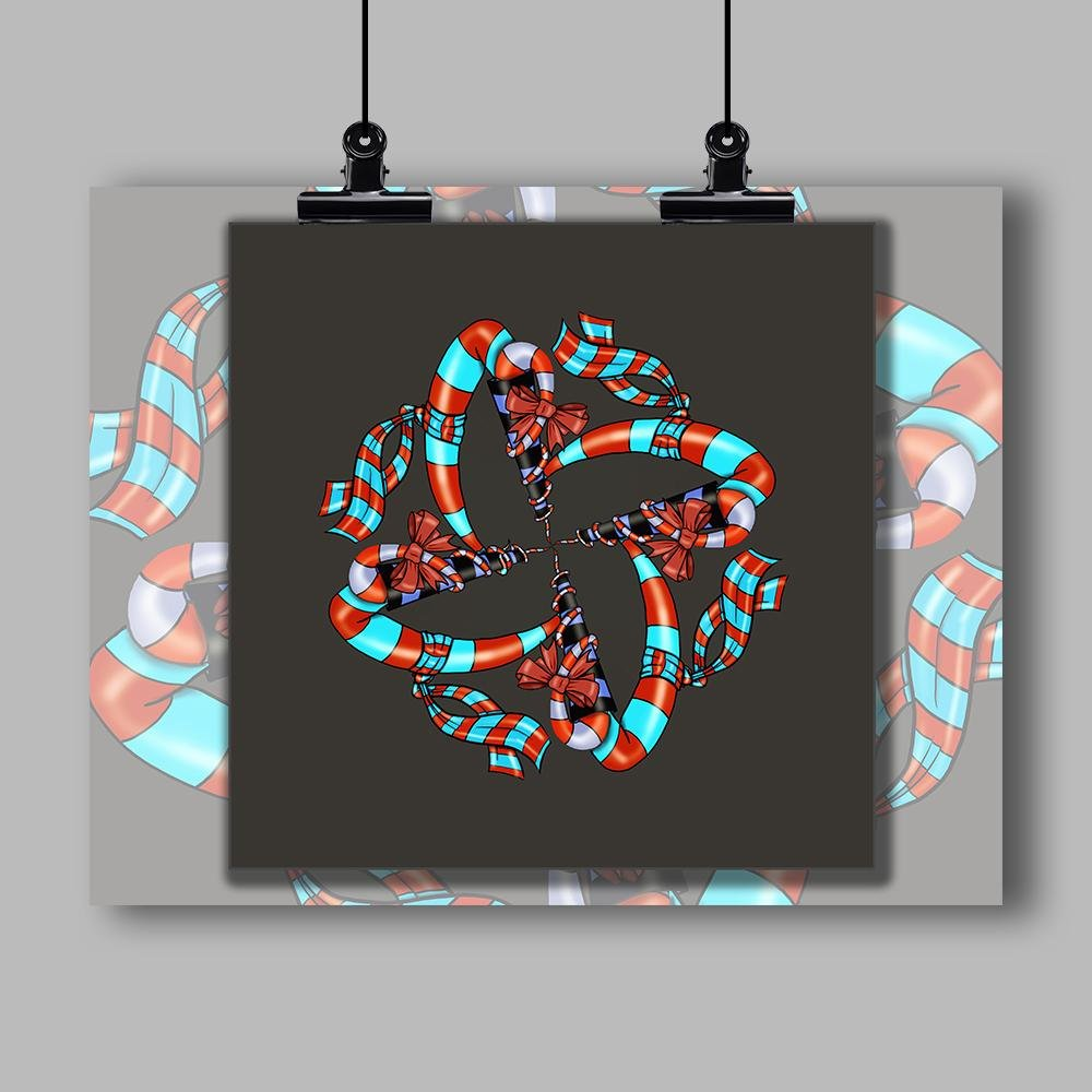 Abstract Specialty Art Print #10 - Dan Pearce Creative Shop