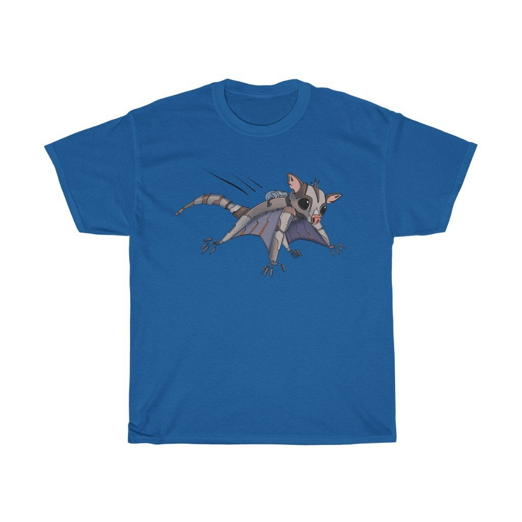 """Sugar Glider Robot"" Premium T-Shirt - Dan Pearce Creative Shop"