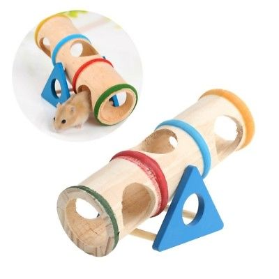 Hamster Upturned barrel Hamster Toy   (AE)