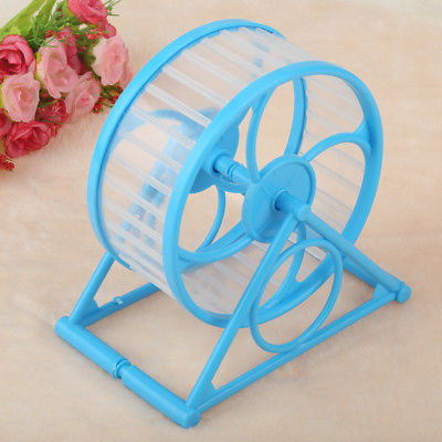 Plastic Scroll Toy for Small Pet Hamster Mouse Rat Exercise Wheel   (AE)