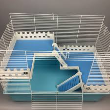 Hamster Ladder Double-layer 60 Foundation Cage Special Platform    (AE)