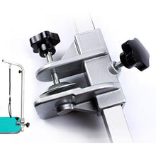 Load image into Gallery viewer, Grooming Table Clip for Pets, Aluminum alloy 20mm  23mm  Stents Derrick Jig    (AE)