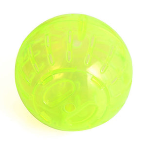 Small Animal Hamster Rat Exercise Ball Toy     (AE)