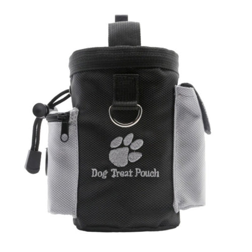 Pet Dog Treat Pouch Dog Training Treat Bags    (AE)