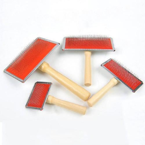Pet  Grooming Multifunction Practical Needle Comb Dog Combs   (AE)