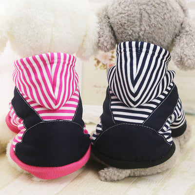 Pet Clothes For Medium Small Dogs  (AE)