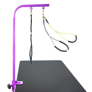 Grooming Arm 90 cm Professional pet table Noose Loop   (AE)
