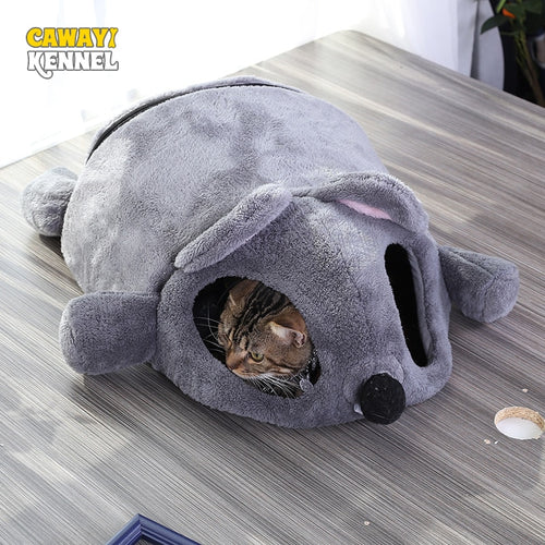 Soft Pet House For Dogs Cats