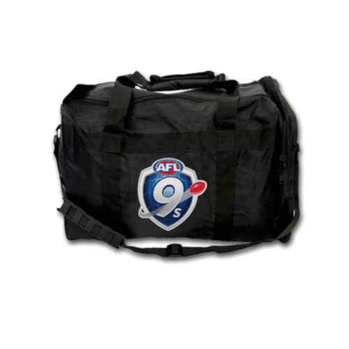 AFL 9s Kit Bag