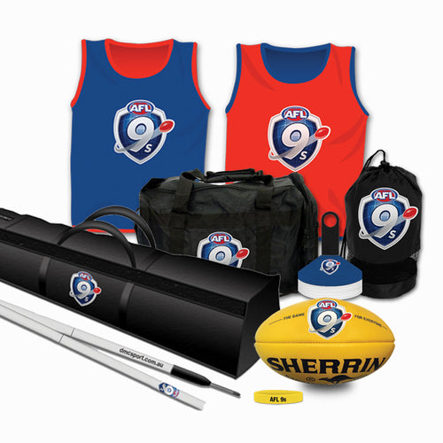 AFL 9s Schools Junior Kit