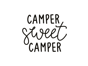 Camping Tees - Multiple Designs