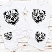 Load image into Gallery viewer, Family Bear Tees