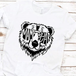 Family Bear Tees