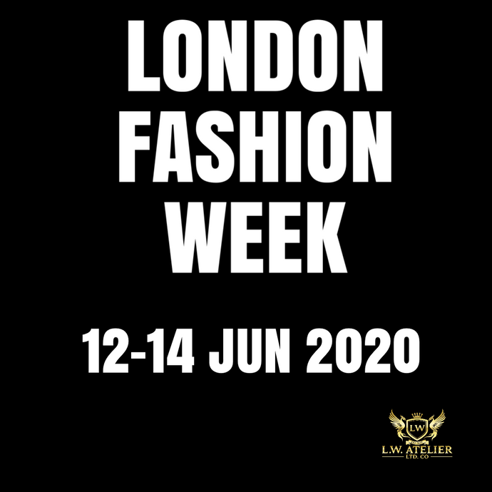 London Fashion Week Digital Experience