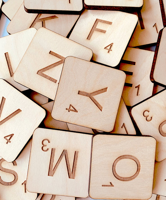 Copy of 2x2 Scrabble Letters