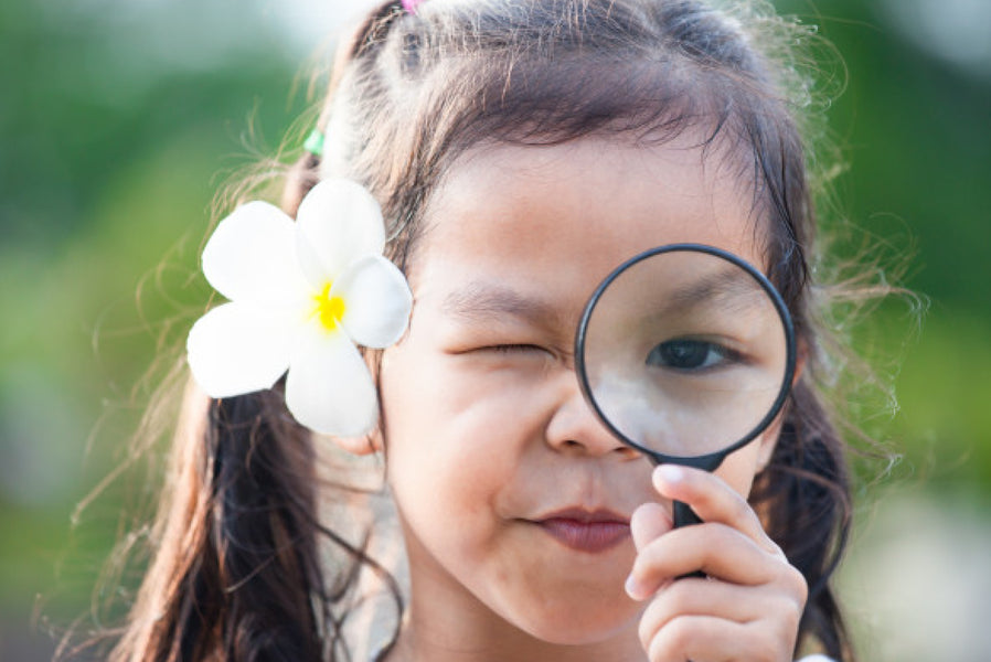 Best Features to Consider for Kids Magnifying Glasses [Don't Miss This]